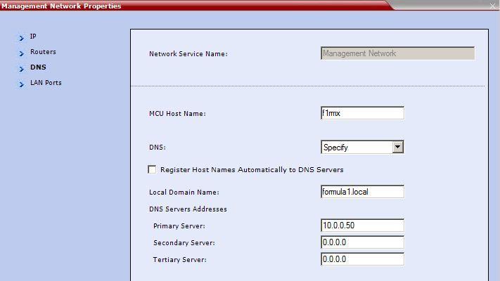 Rmx-network-dns