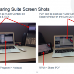 Polycom RealPresence Content Sharing Suite