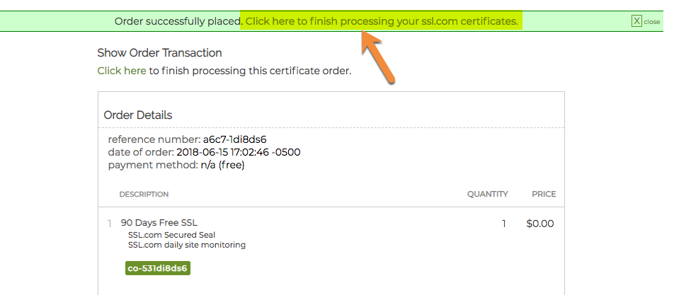 Creating A Trial Ssl Public Certificate For Free Graham Walsh Blog