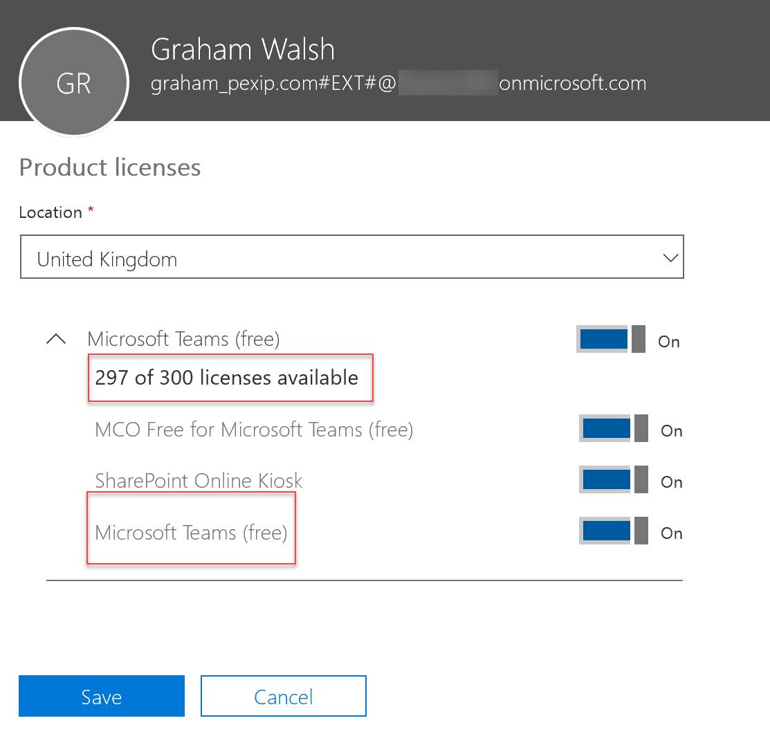 A deep dive look at the new free version of Microsoft Teams | Graham