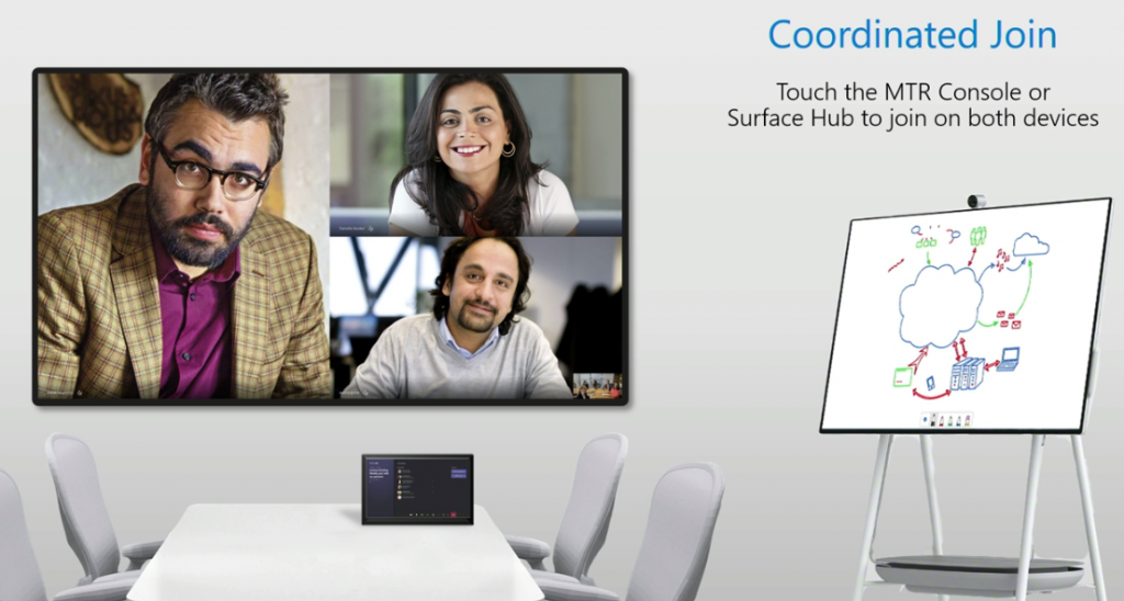 Surface Hub Companion
